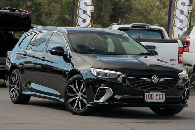 Discounted Used Holden Commodore RS Sportwagon, Caloundra, 2017 Holden Commodore RS Sportwagon Wagon