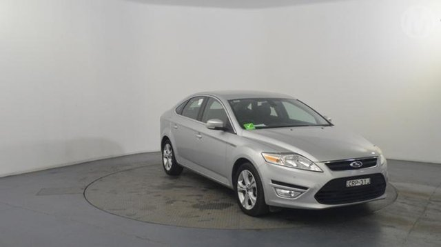 Used Ford Mondeo Zetec, Altona North, 2012 Ford Mondeo Zetec Hatchback