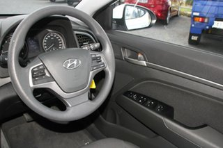 2017 Hyundai Elantra Active Sedan.