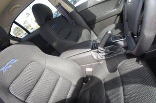 2012 Ford Falcon XR6 Sedan.