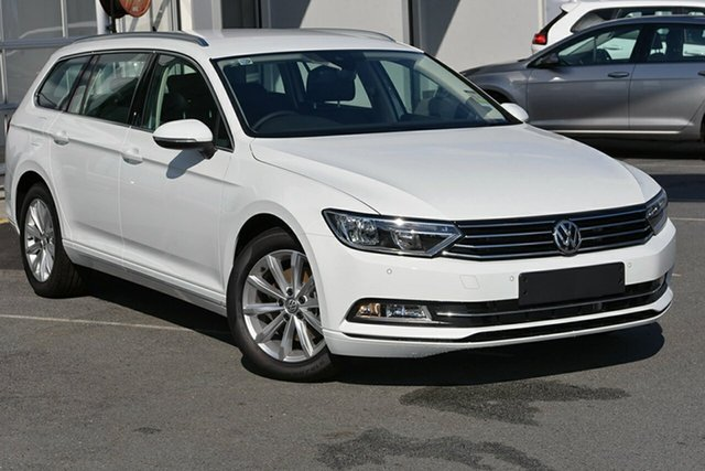 Demonstrator, Demo, Near New Volkswagen Passat, Southport, 2018 Volkswagen Passat Wagon