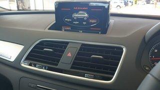 2018 Audi Q3 TFSI S tronic quattro Sport Wagon.