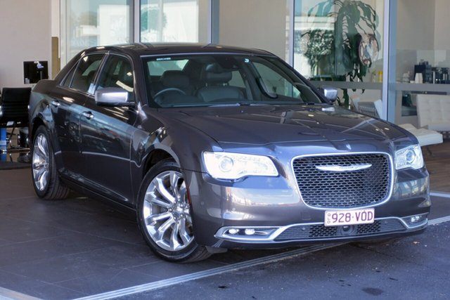 Used Chrysler 300 C E-Shift Luxury, Southport, 2015 Chrysler 300 C E-Shift Luxury Sedan