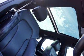 2014 Audi SQ5 TDI Tiptronic Quattro Wagon.