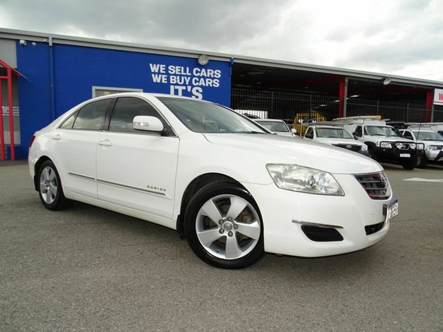 Used Toyota Aurion AT-X, Welshpool, 2007 Toyota Aurion AT-X Sedan