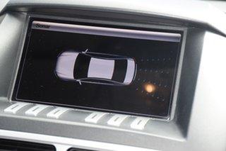 2011 Ford Performance Vehicles GT-P Boss 335 Sedan.