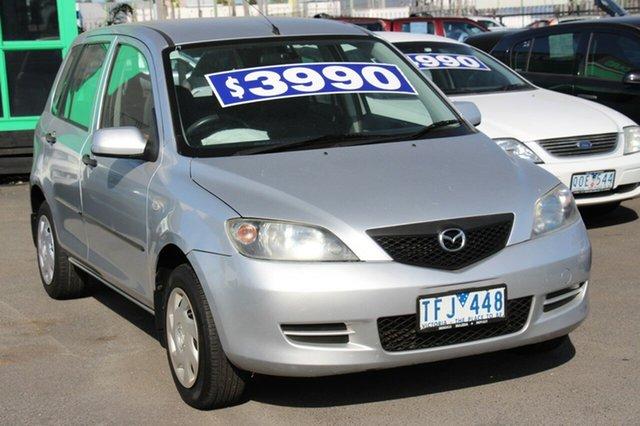 Used Mazda 2 Neo, Cheltenham, 2004 Mazda 2 Neo Hatchback