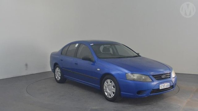 Used Ford Falcon XT, Altona North, 2007 Ford Falcon XT Sedan