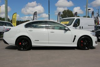 2016 Holden Commodore SS V Redline Sedan.