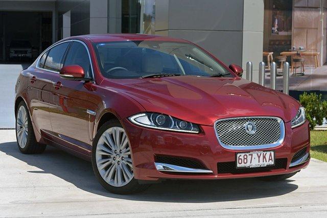 Used Jaguar XF Premium Luxury, Southport, 2013 Jaguar XF Premium Luxury Sedan