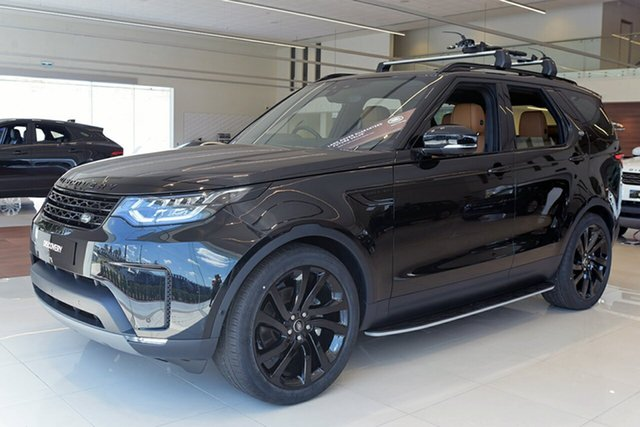 New Land Rover Discovery TD6 HSE, Southport, 2018 Land Rover Discovery TD6 HSE Wagon