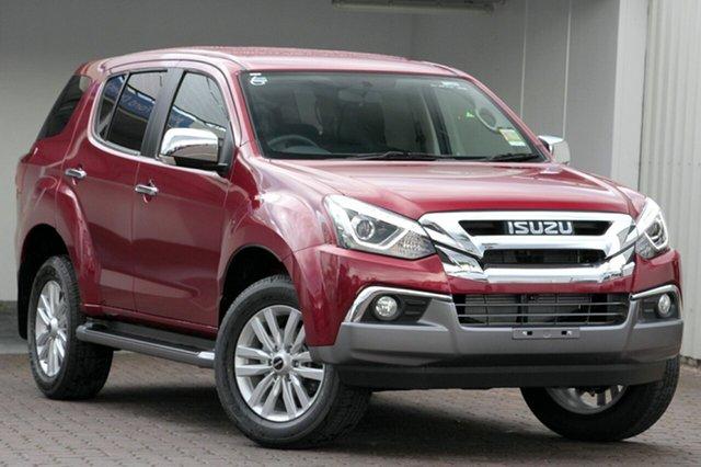 New Isuzu MU-X LS-U Rev-Tronic 4x2, Reynella, 2018 Isuzu MU-X LS-U Rev-Tronic 4x2 Wagon