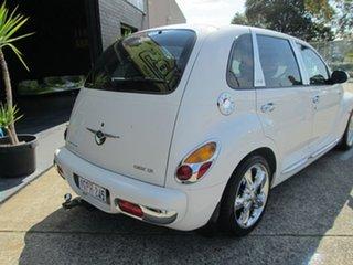 2003 Chrysler PT Cruiser Classic Wagon.