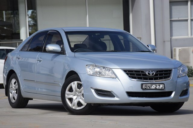 Used Toyota Aurion AT-X, Narellan, 2009 Toyota Aurion AT-X Sedan