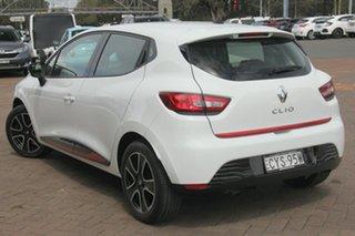 2015 Renault Clio Expression EDC Hatchback.