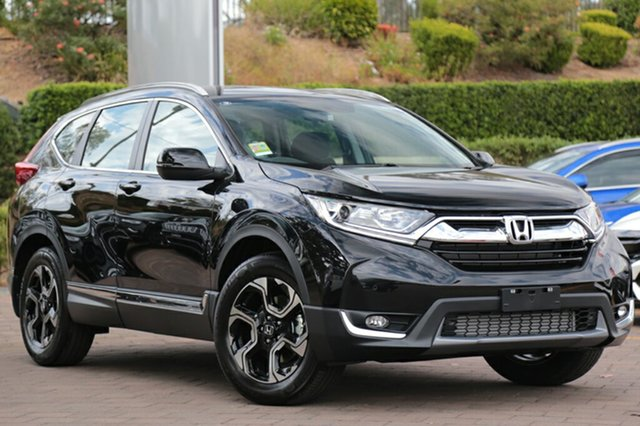 Discounted New Honda CR-V VTi-S FWD, Southport, 2018 Honda CR-V VTi-S FWD SUV