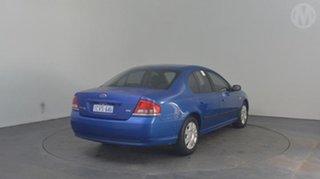 2007 Ford Falcon XT Sedan.