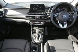2019 Kia Cerato Sport+ Sedan.