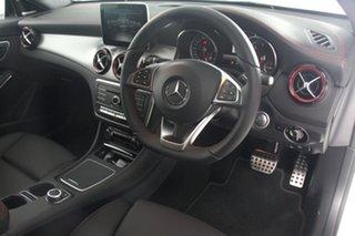 2018 Mercedes-Benz CLA250 Sport Shooting Brake DCT 4MATIC Wagon.