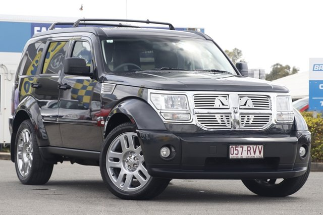 Used Dodge Nitro SX, Toowong, 2011 Dodge Nitro SX Wagon