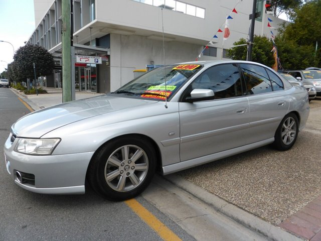 Used Holden Berlina, Southport, 2005 Holden Berlina Sedan