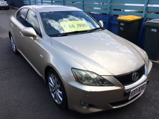2006 Lexus IS250 Sports Luxury Sedan.