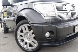 2011 Dodge Nitro SX Wagon.