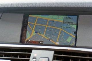 2012 BMW X3 xDrive20d Steptronic Wagon.