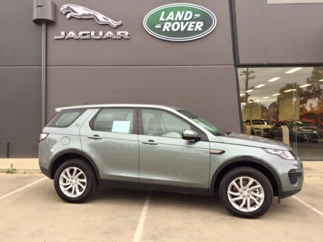 New Land Rover Discovery Sport, Kialla, 2017 Land Rover Discovery Sport