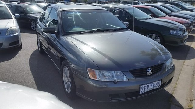 Used Holden Commodore 25th Anniversary, Cheltenham, 2003 Holden Commodore 25th Anniversary Sedan