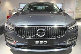 2018 Volvo S90 T6 Geartronic AWD Inscription Sedan.