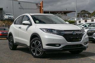 Demonstrator, Demo, Near New Honda HR-V VTi-L, Mulgrave, 2018 Honda HR-V VTi-L MY17 Wagon