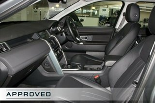 2018 Land Rover Discovery Sport TD4 (132KW) SE 5 Seat Wagon.