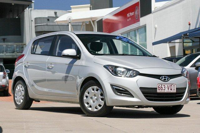 Used Hyundai i20 Active, Moorooka, Brisbane, 2013 Hyundai i20 Active Hatchback