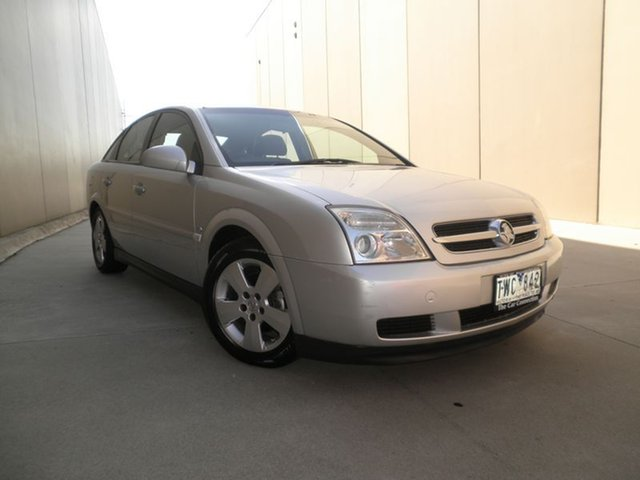 Used Holden Vectra CD, Cheltenham, 2005 Holden Vectra CD Hatchback