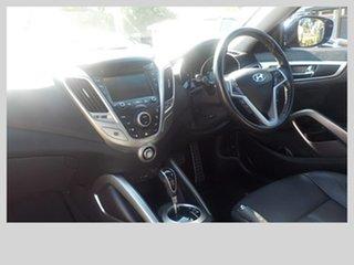 2013 Hyundai Veloster Coupe.