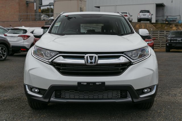 Demonstrator, Demo, Near New Honda CR-V VTI-S (2WD), Mulgrave, 2018 Honda CR-V VTI-S (2WD) MY18 Wagon
