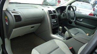 2006 Ford Territory TS AWD Wagon.