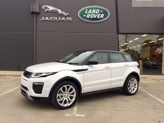 New Land Rover Range Rover Evoque, Kialla, 2018 Land Rover Range Rover Evoque