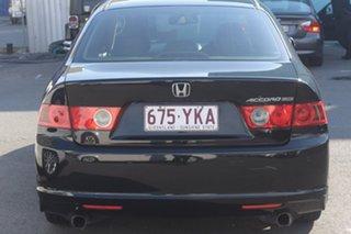 2006 Honda Accord Euro Luxury Sedan.