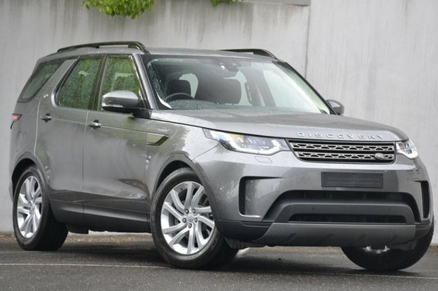 Used Land Rover Discovery Td4 SE, Malvern, 2017 Land Rover Discovery Td4 SE Wagon
