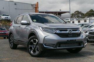 Demonstrator, Demo, Near New Honda CR-V VTI-LX (awd), Mulgrave, 2018 Honda CR-V VTI-LX (awd) MY18 Wagon