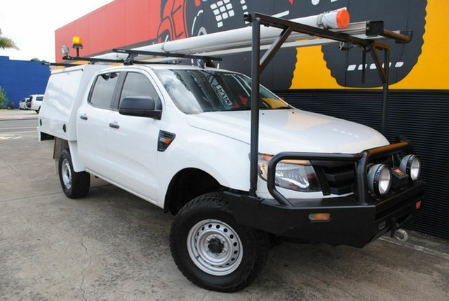 Used Ford Ranger XL Double Cab, Melrose Park, 2012 Ford Ranger XL Double Cab Utility
