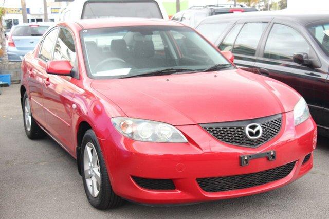 Used Mazda 3 Maxx, Cheltenham, 2004 Mazda 3 Maxx Sedan