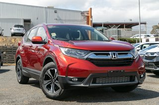 Demonstrator, Demo, Near New Honda CR-V VTI (2WD), Mulgrave, 2018 Honda CR-V VTI (2WD) MY18 Wagon