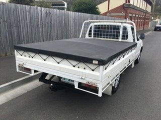 2000 Ford Courier GL Cab Chassis.