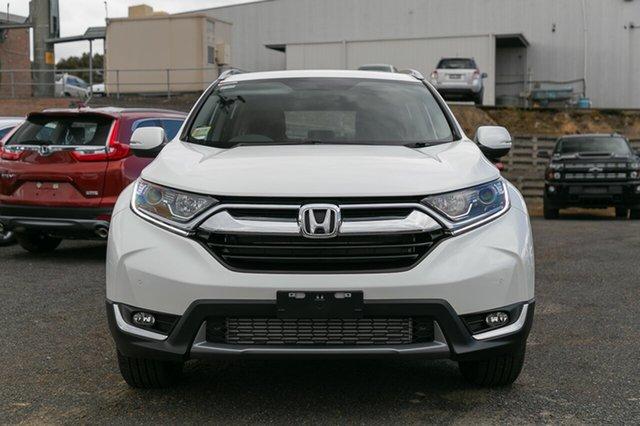Demonstrator, Demo, Near New Honda CR-V VTI-S (awd), Mulgrave, 2018 Honda CR-V VTI-S (awd) MY18 Wagon
