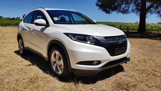 Demonstrator, Demo, Near New Honda HR-V VTi-S, Tanunda, 2018 Honda HR-V VTi-S Hatchback