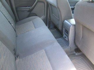 2013 Ford Ranger XL Double Cab 4x2 Hi-Rider Utility.