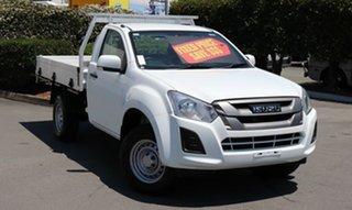 Discounted Used Isuzu D-MAX SX 4x2 High Ride, Acacia Ridge, 2016 Isuzu D-MAX SX 4x2 High Ride MY17 Cab Chassis